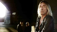 Iggy Pop talks to Lauren about the making of Post Pop Depression