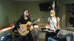 Larkin Poe Live in Session