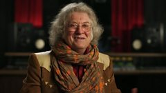 "Noddy Holder: ""My mirror hat now lives in a bank vault..."""