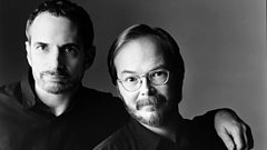 Johnnie pays tribute to Steely Dan's Walter Becker