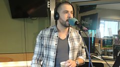 Shayne Ward Live in Session