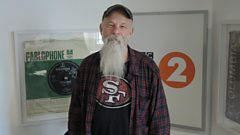 Seasick Steve talks to Steve Wright