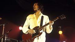 Brian Matthew meets Pete Townshend