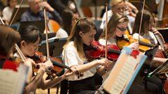 BBC SSO & Big Noise: Stravinsky - The Firebird