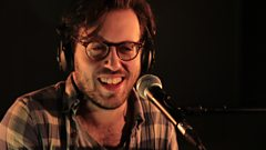 Prides - Out of the Blue (BBC Radio Scotland live session)