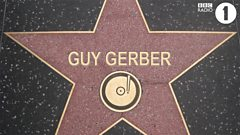 Guy Gerber - Hall Of Fame