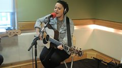 Lucy Spraggan Live in Session