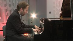 In Tune Sessions Proms Special - Leif Ove Andsnes