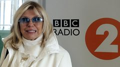 Nancy Sinatra talks Frank with Steve Wright