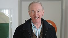 Al Stewart chats to Steve Wright