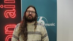 Matthew E White: How To Build A Studio, Houseband & Label