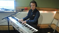 Joe Stilgoe Live in Session
