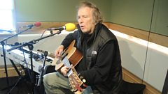 Don McLean Live in Session