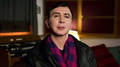 """Think of Dave leaping over his Korg"" Marc Almond recalls the hostile reactions to early Soft Cell gigs"