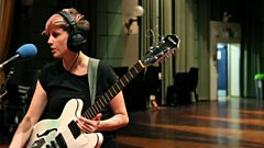 She Drew The Gun - Poem (Maida Vale session)