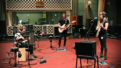 She Drew The Gun - Or So I Thought (Maida Vale session)