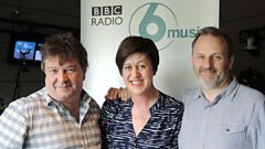 Tracey Thorn chats to Mark and Stuart