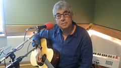 Graham Gouldman Live in Session
