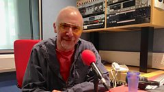Graham Parker joins Mark and Stuart