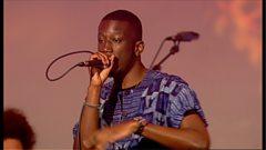 Kobi Onyame covers Brown Sugar by D'Angelo