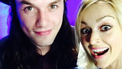 James Bay - (Your Love Keeps Lifting Me) Higher and Higher (by Jackie Wilson) for Fearne Cotton's Last Show