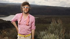 Wayne Coyne joins Mark Radcliffe