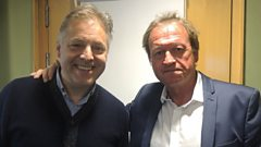 Level 42's Mark King chats to Mark Goodier