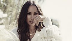 Leona Lewis | Session and Interview