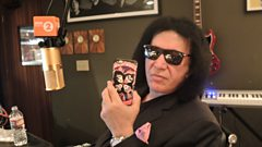 Gene Simmons Rocks Radio 2