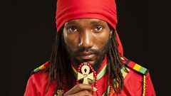 Kabaka Pyramid's Hip Hop jukebox