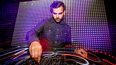Lenzman is in the guest mix for Friction