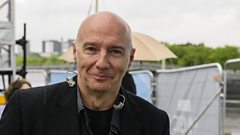 Midge Ure - If I Was (Live at The Quay)