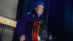 Donovan - Sunshine Superman (Live at The Quay)