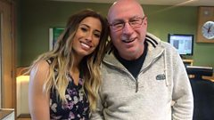 Stacey Solomon -Tracks of My Years
