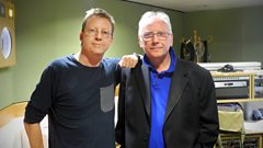 Pete Waterman in conversation with Simon Mayo