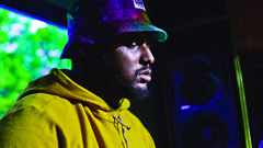 Schoolboy Q on working with Kanye