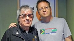Bill Wyman in conversation with Simon Mayo