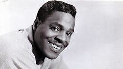 Brook Benton is inducted into the Singers Hall of Fame