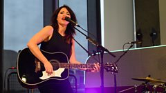 KT Tunstall Acoustic Session