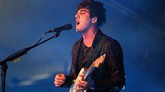 Circa Waves - Surprise Set at Glastonbury 2015