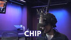 Chip in #SiansStudio