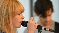 Lucy Rose - Like An Arrow (The Quay Sessions)