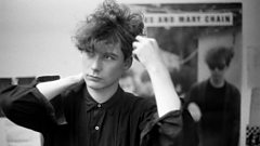 JAMC frontman Jim Reid chats about Psychocandy gigs