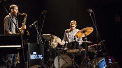 Mammal Hands - Tiny Crumb (Montreal Jazz Festival)