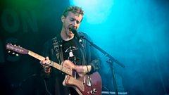 We're No Heroes - Maya @ X Music Festival Cardiff