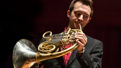 Alec Frank-Gemmill and Alasdair Beatson play Brahms' Scherzo from F.A.E. Sonata