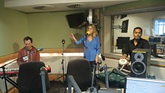 Joss Stone Live in Session
