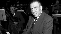 Poulenc's important musical friendships