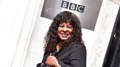 Martha Reeves Interview