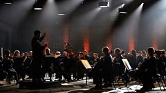 Listen: Shostakovich's Symphony No. 10 (2nd movement)
